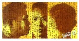 WEI PING - Whole Thinking- Yellow