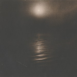 """""""Mist"""" © Sarah Lycksten. Approx. 7x9"""" handcrafted alternative process photograph (silver emulsion lith print). Signed original print offered by GALLERY5X7 at $250."""