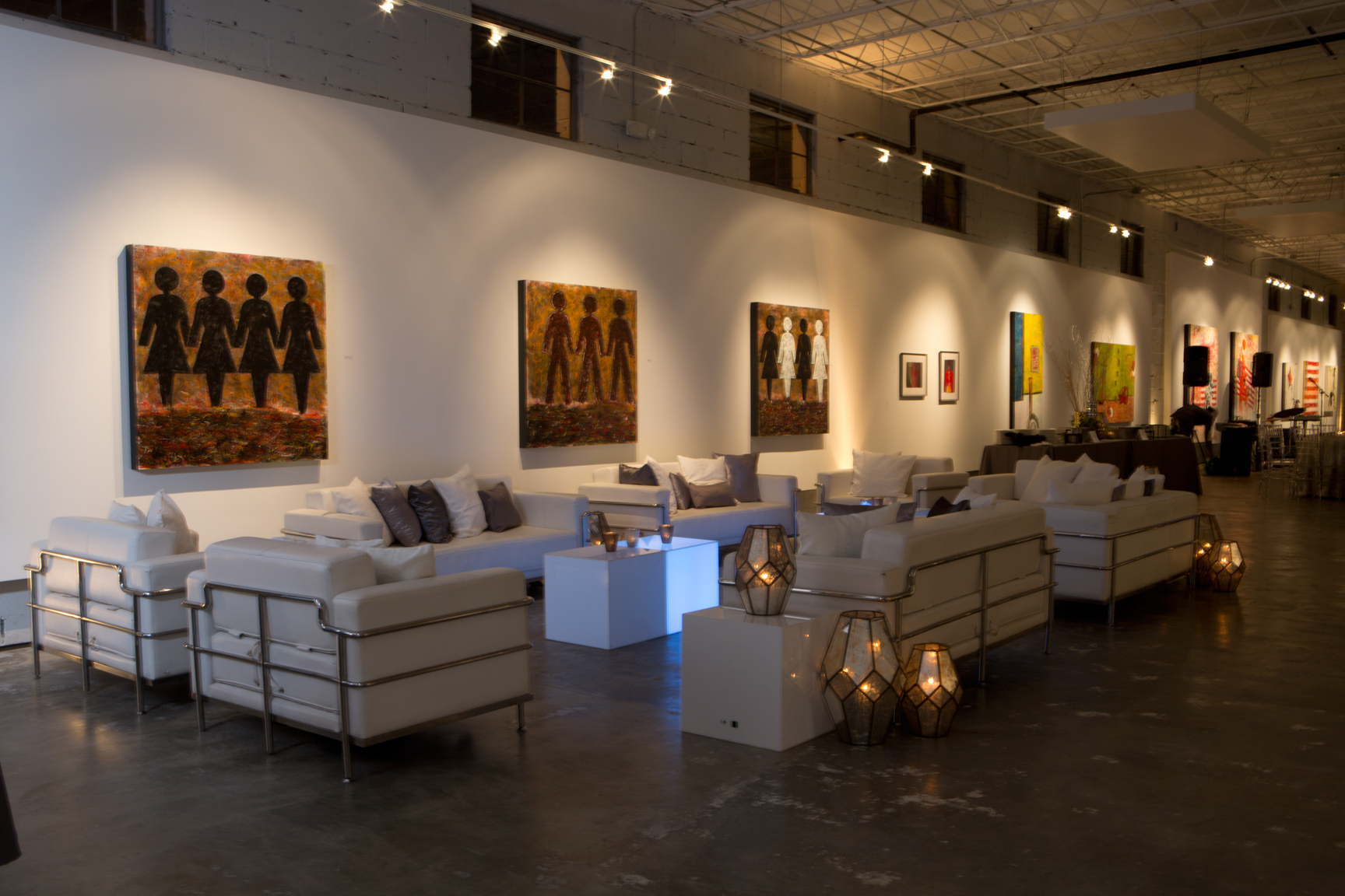 Atlanta Corporate Event Planning Party Venue Amp Space