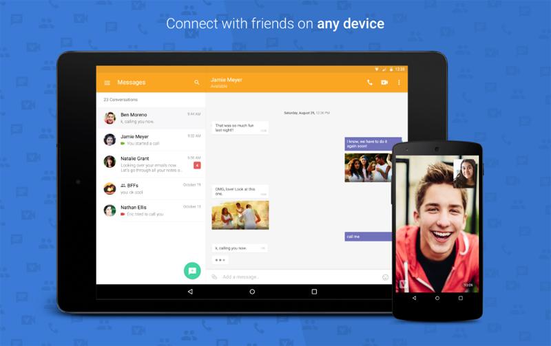 ooVoo aplikasi video call