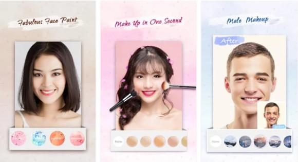 download makeup plus apk