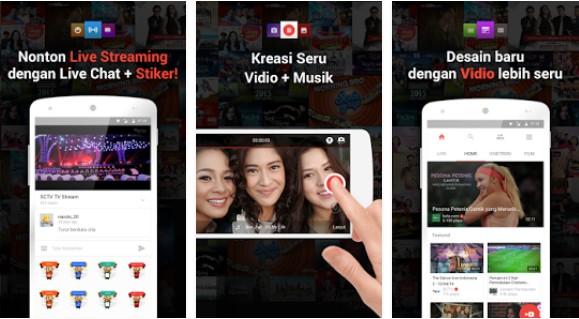 aplikasi nonton drama korea offline