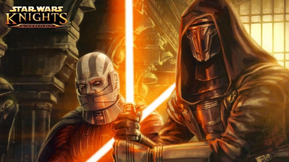 Role Playing Star Wars Knights of The Old Republic