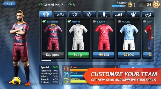 Final kick 2019 Best Online Football Penalty Game
