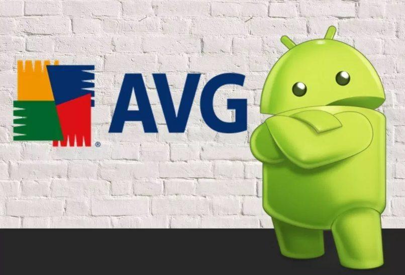 Kegunaan Antivirus AVG Android