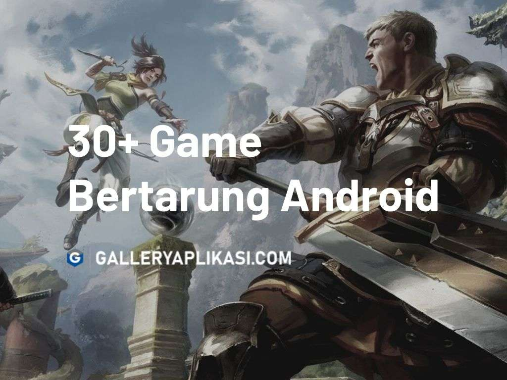 Game Bertarung Android