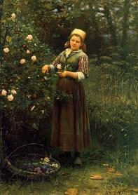 Cutting_Roses