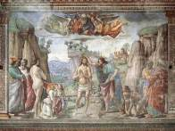 GHIRLANDAIO_Domenico_Baptism_Of_Christ_1486