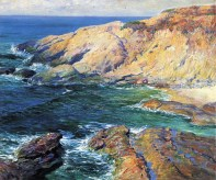 Incoming Tide, 1917