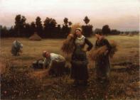 Knight_Daniel_Ridgway_The_Harvesters