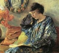 Marguerite, 1918