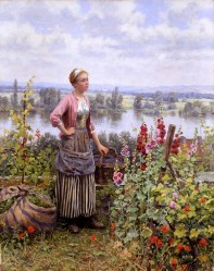 Maria_on_the_Terrace_with_a_Bundle_of_Grass