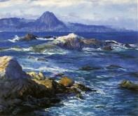 Off Mission Point (aka Point Lobos)