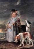 QUELLIN_Erasmus_II_Portrait_Of_A_Young_Boy