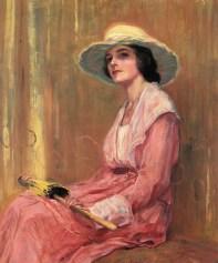 The Model, 1919