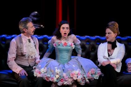 Tartuffe 2014 Bell Shakespeare