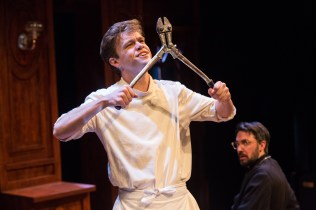 The Good Doctor 2015 Ensemble Theatre