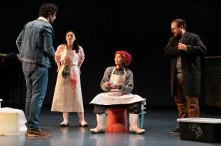 Chimerica 2017 Sydney Theatre Company
