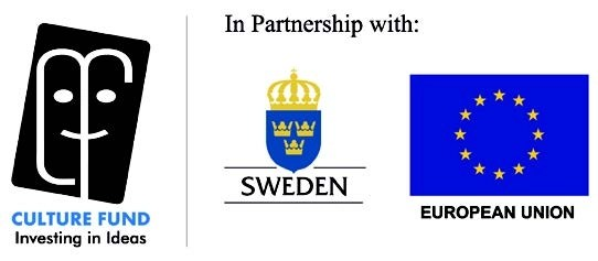 Culture Fund in association with the EU