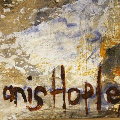 Janis Hopley