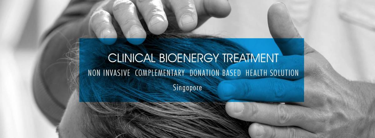Biotherapy – Clinical Bioenergy Treatment with Ivan Roca May 2016