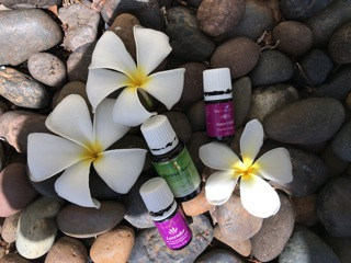Meditation with Essential Oils