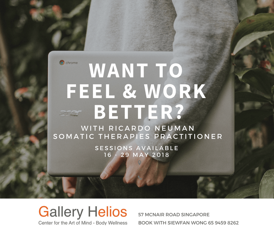Myofascial Release Therapy & Biodynamic Cranial Sacral Private Sessions