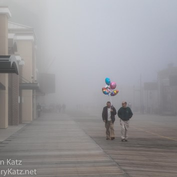 Balloons on the Boardwalk 2018
