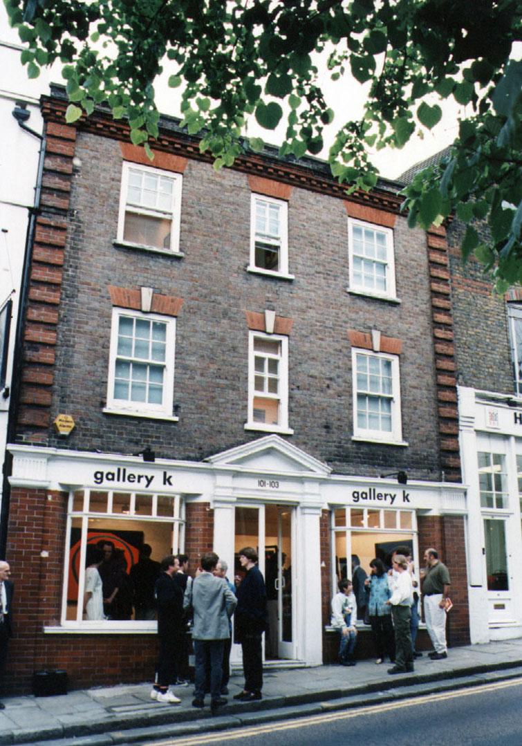 Gallery K London