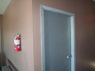 Custom door Commercial