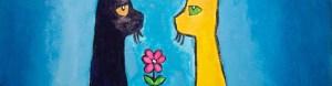 ちくちくちく 刺しゅう作家4人展 Cotoha/manon/Piikan/岡山絵美 @ gallery kissa | 台東区 | 東京都 | 日本