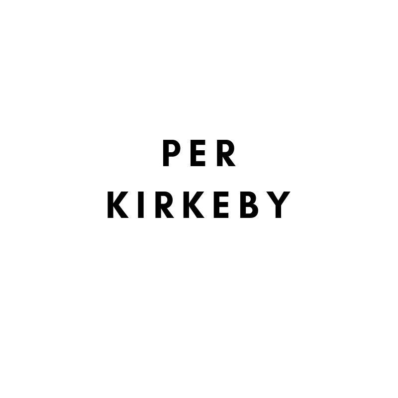 Künstler: Per Kirkeby