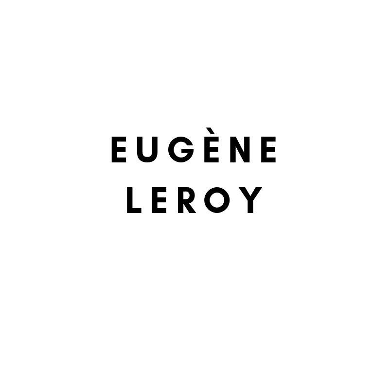 Künstler: Eugene Leroy