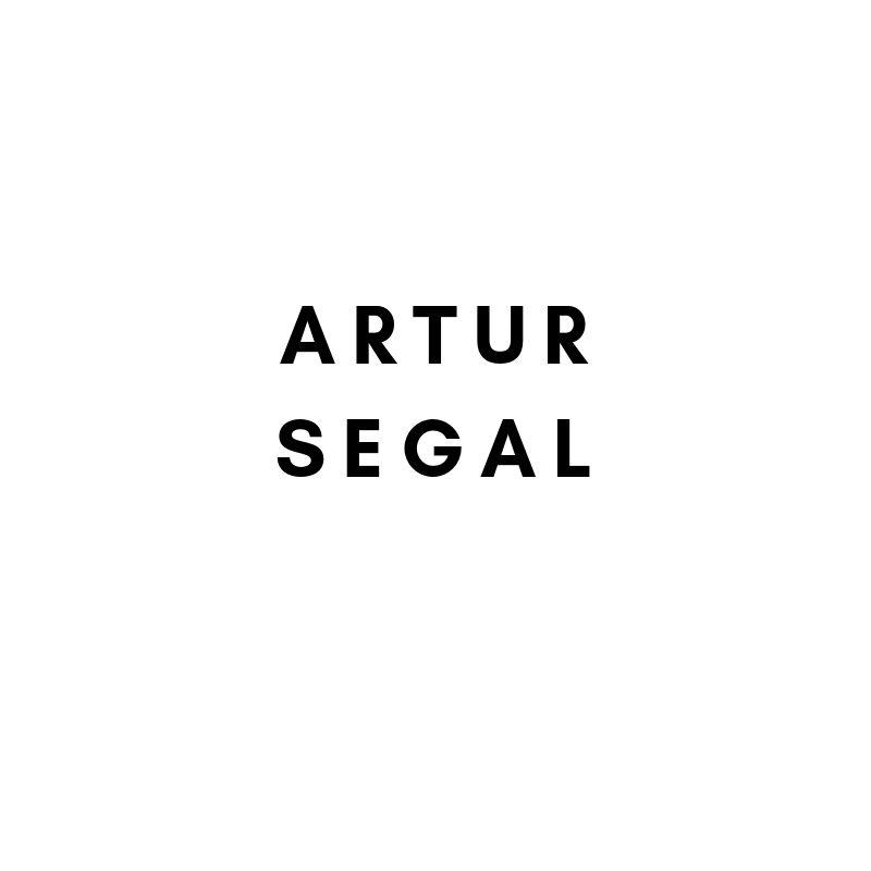 Künstler: Artur Segal