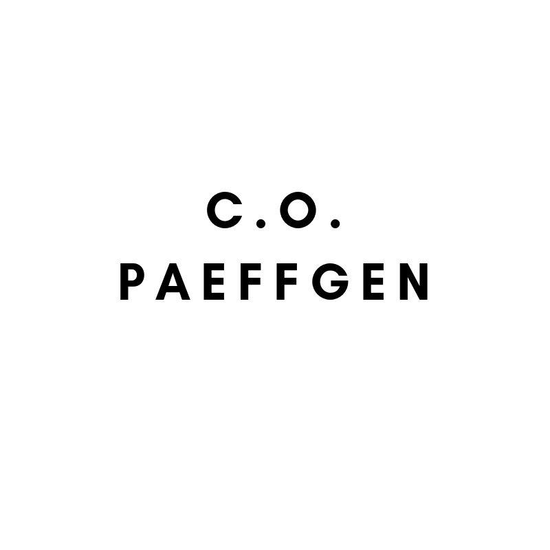 Künstler: C.O. Paeffgen