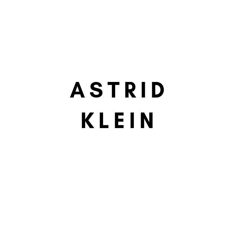 Künstlerin: Astrid Klein