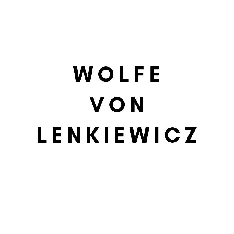 Künstler: Wolfe von Lenkiewicz