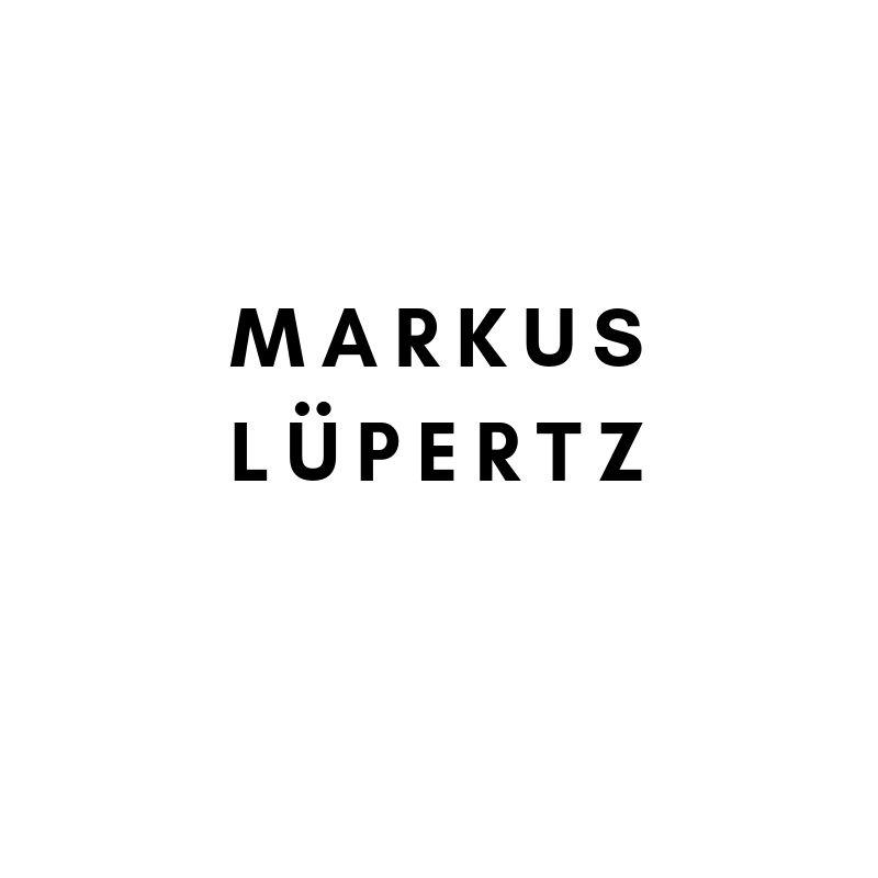 Künstler: Markus Lüpertz