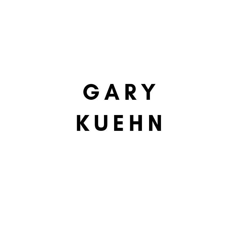 Künstler: Gary Kuehn