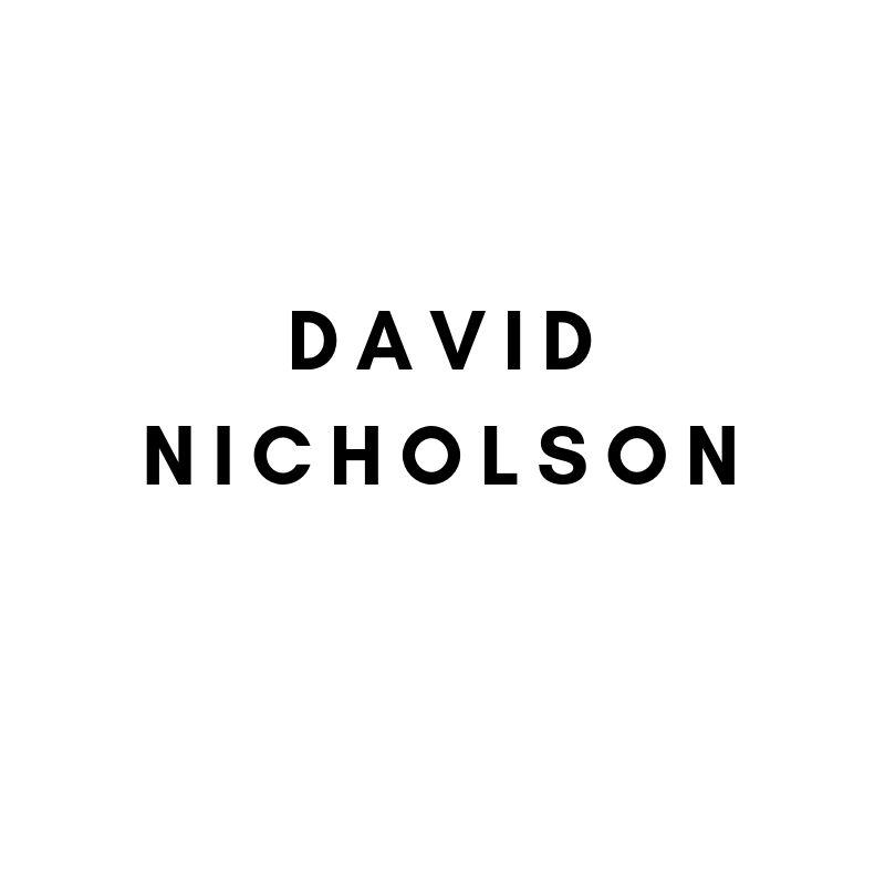 Künstler: David Nicholson