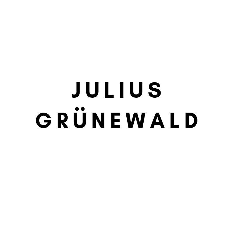 Künstler: Julius Grünewald