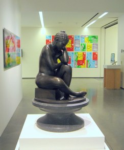 RISD Museum, Gallery Night Providence