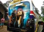 Bus Bintang Rosa, Palembayan-Bukittinggi