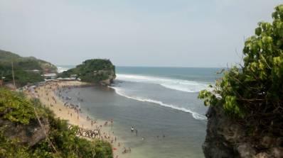 Pantai Indrayanti, Gunung Kidul, Djogja (4 May 2016)(5)