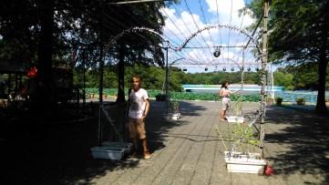 Nag Botanical Park w/ Dayat & Ka Wi (7 Augustus 2016)(10)