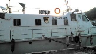 Kapal Pengawas Pantai