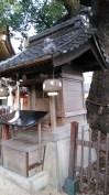 あびこ山観音寺 (Abikosan Kannonji) 6 November 2016 (16)