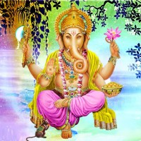 Lord Ganesha Wallpaper gallery