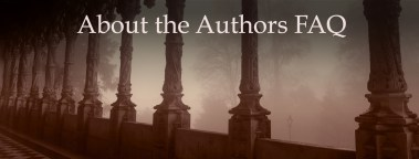 About the Authors FAQ