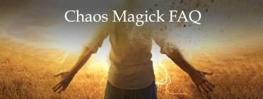 Chaos Magick FAQ